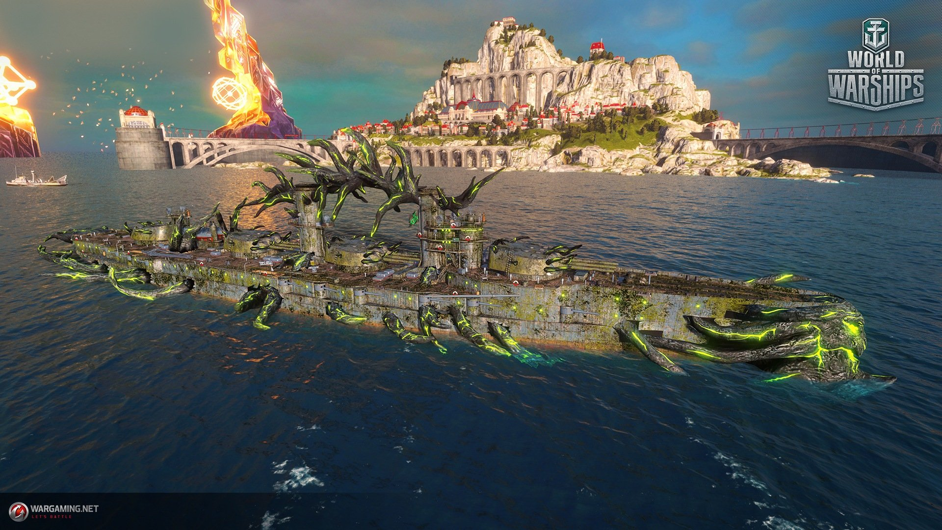World Of Warships Test Guides Videos News Release