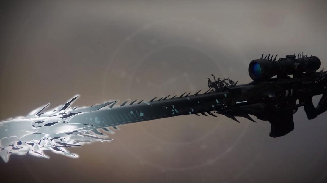Destiny 2 Wispern Des Wurms Die Neue Schwarze Spindel