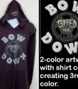 BuffedWear -Bow Down