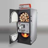 Indoor Wood Boiler Furnace, Indoor, Free Engine Image For