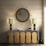 The Perfect Table Lamps For Buffets And Sideboards