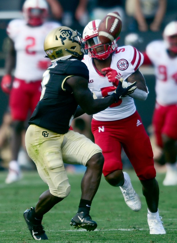 CU Buffs football notes: Buffs dial up perfect play for 96