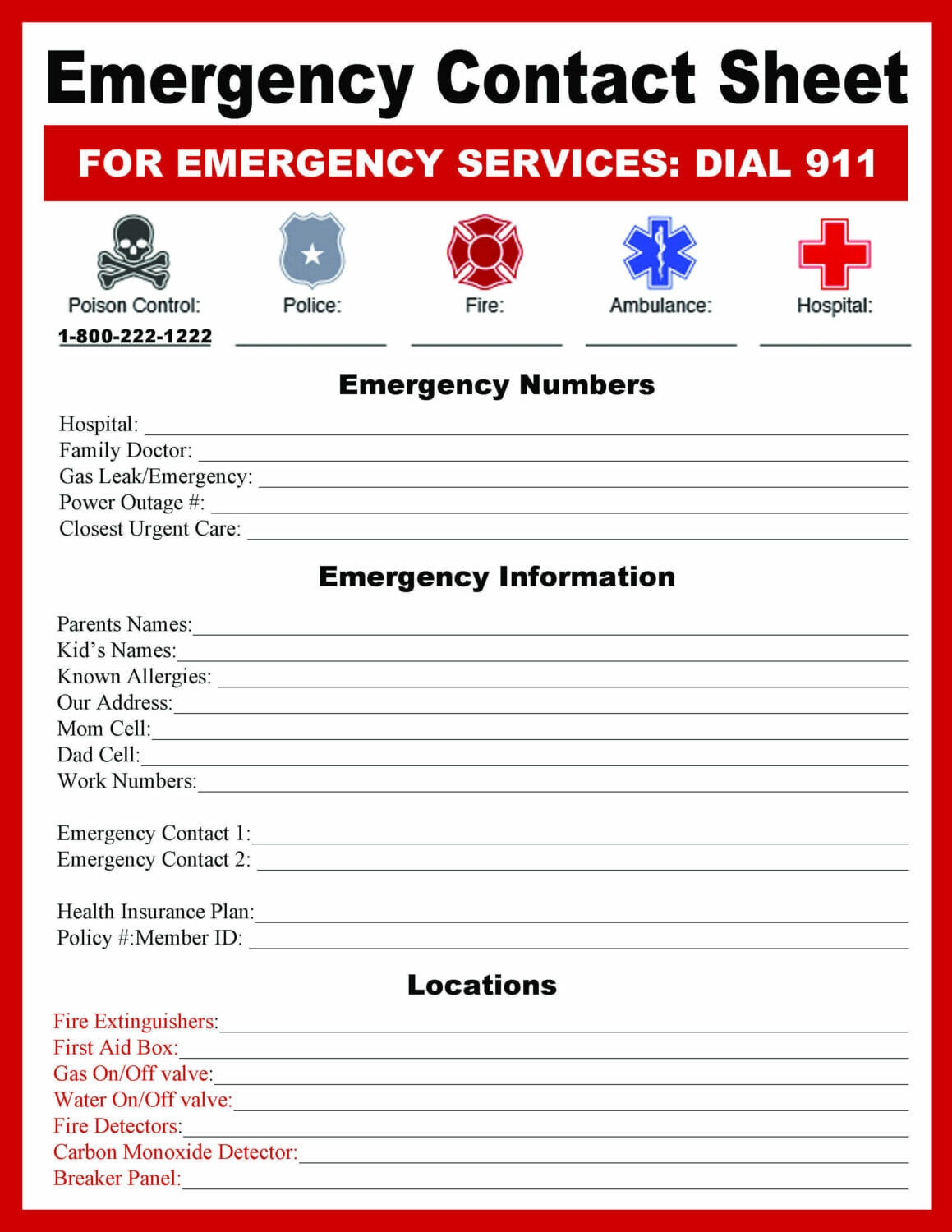 emergency phone numbers list gallery images and information