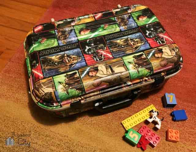 LegoDuploCase