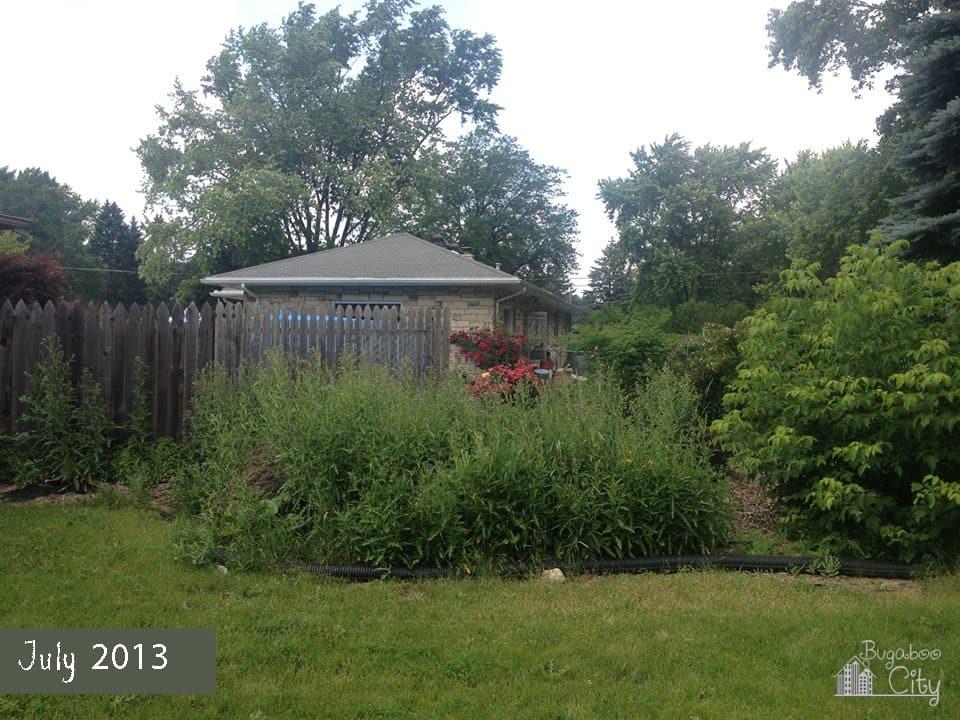 Our Garden Transformation! - BugabooCity