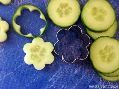 cucumber-mint-radish-flower-cream-cheese-appetizer