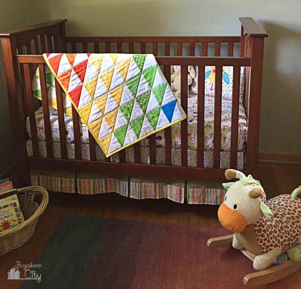 ABC Animal Nursery