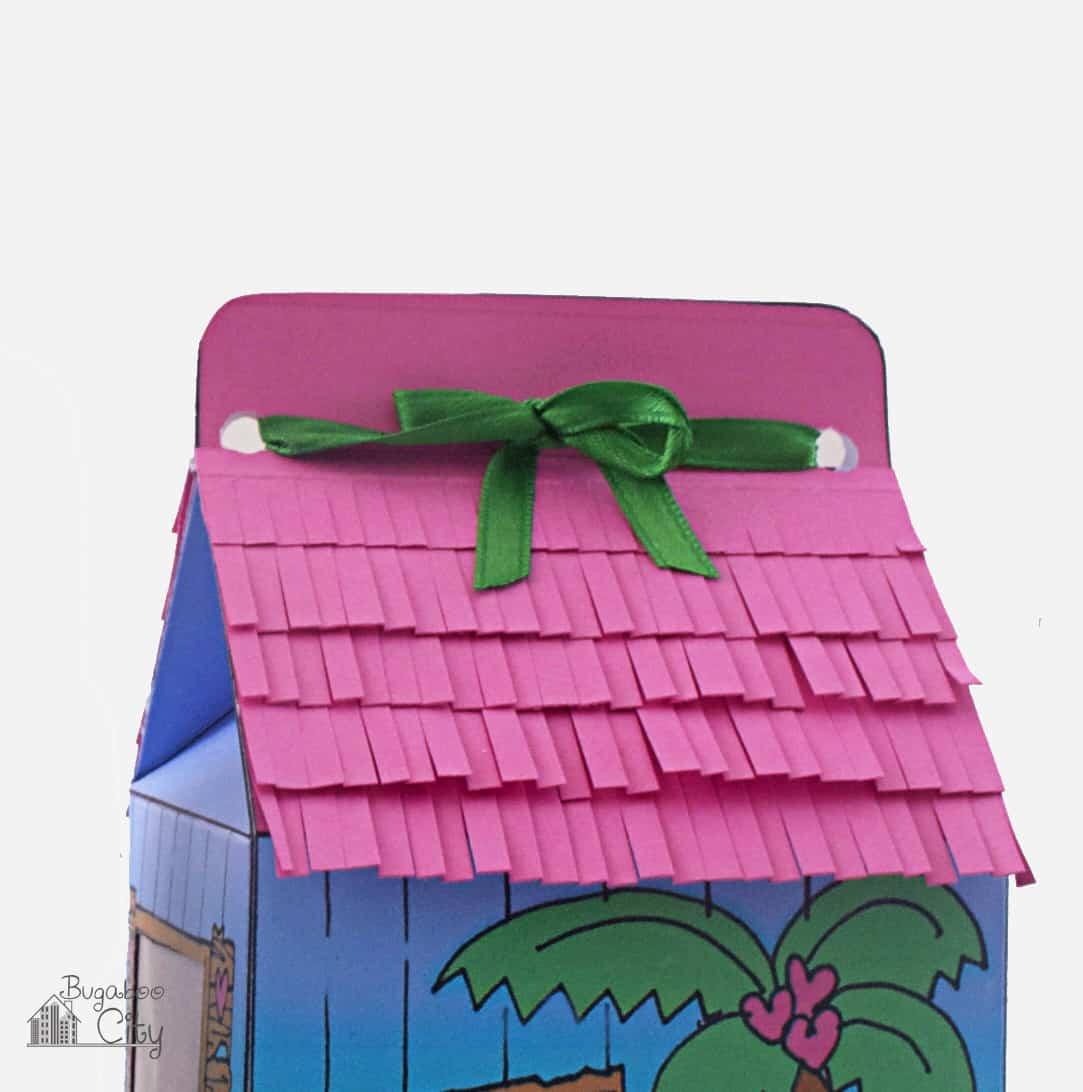 DIY Love Shack Valentine's Day Treat Box 00