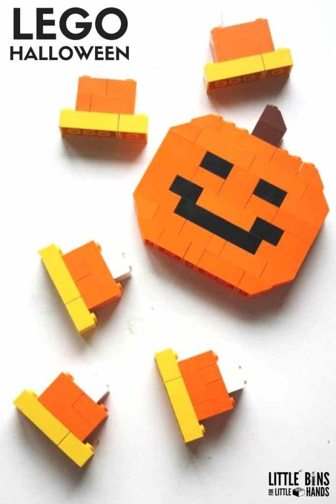 lego-halloween-building-ideas-jack-o-lantern-and-candy-corn