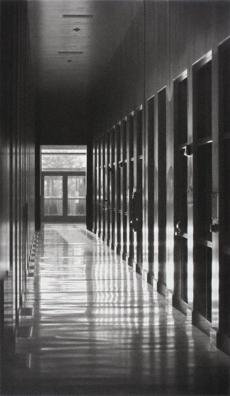 Гиперреалистичные картины Патрика Крамера (14 фото)