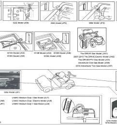 wiring diagram for hyundai golf cart wiring schematic diagramhyundai golf cart 36 volt wiring diagrams wiring [ 1539 x 969 Pixel ]