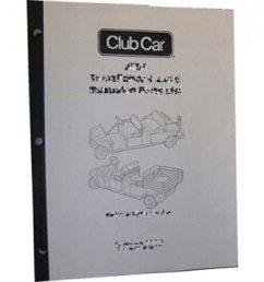 club car carry all part diagram [ 1000 x 1000 Pixel ]