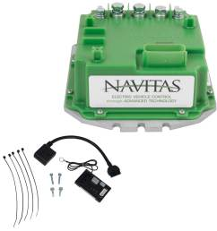 e z go navitas 440 amp 36 volt series controller with its throttle fits 1988 2010  [ 1000 x 1000 Pixel ]