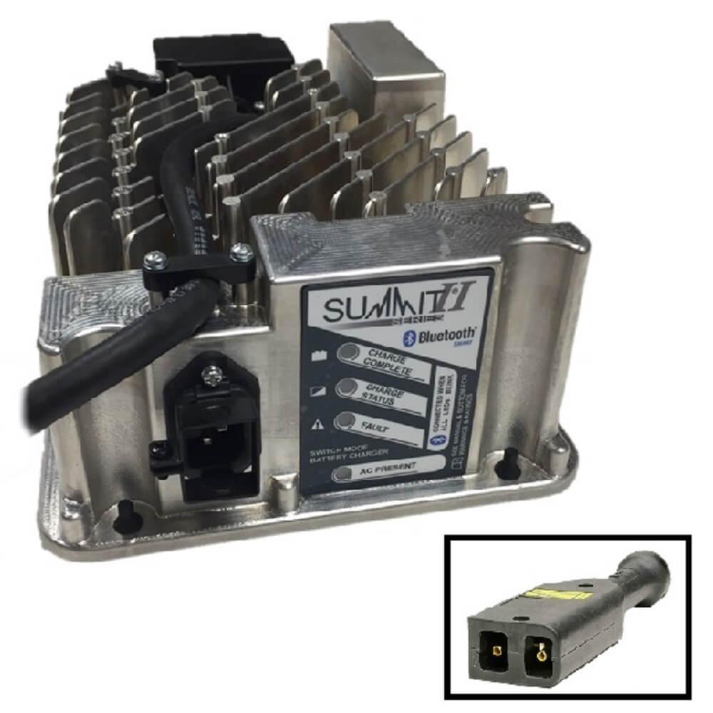 Ezgo 36v Battery Wiring Diagram Lester Battery Charger 650w 36 48v With E Z Go Txt 36v