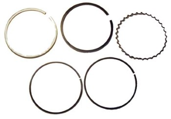 Yamaha Gas 4-Cycle Standard Piston Ring Set (Models G2-G11)
