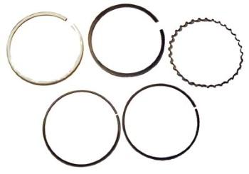 Yamaha Over-sized Piston Ring Set (Models G2-G11)