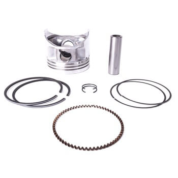 Yamaha Piston / Ring Assembly (Models G2-G11)