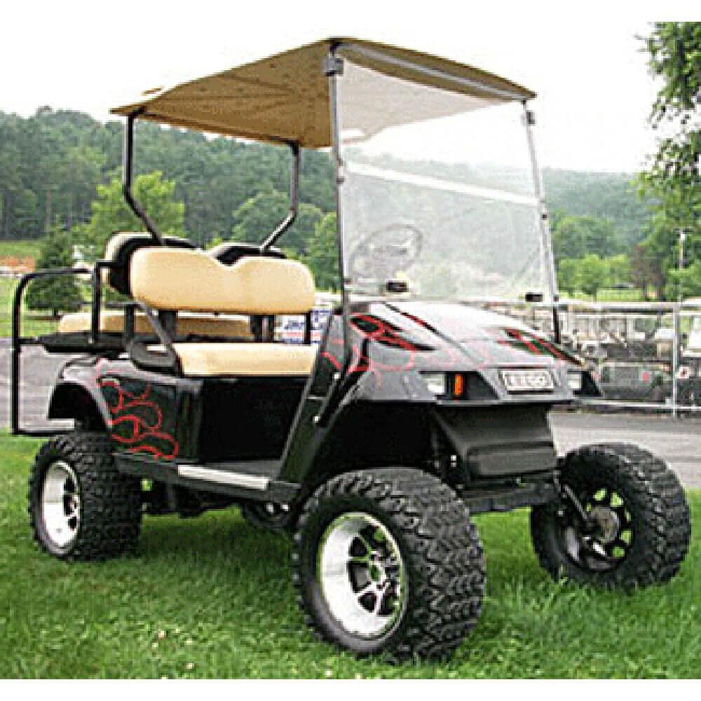 Columbia Electric Golf Cart