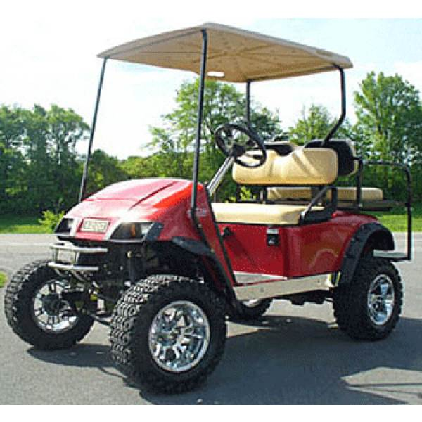 Jakes Ezgo Lift Kit - Year of Clean Water