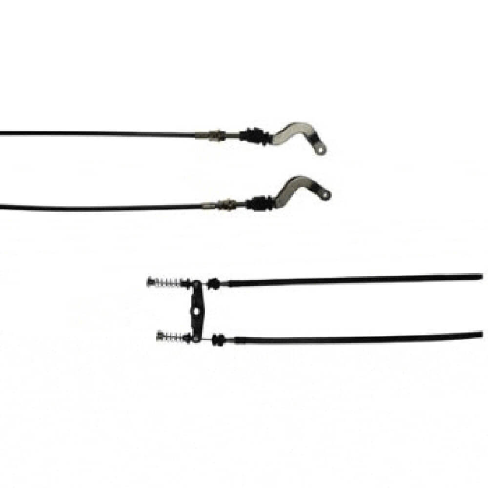 Yamaha Shift Cable Assemblies (Models G29/Drive)