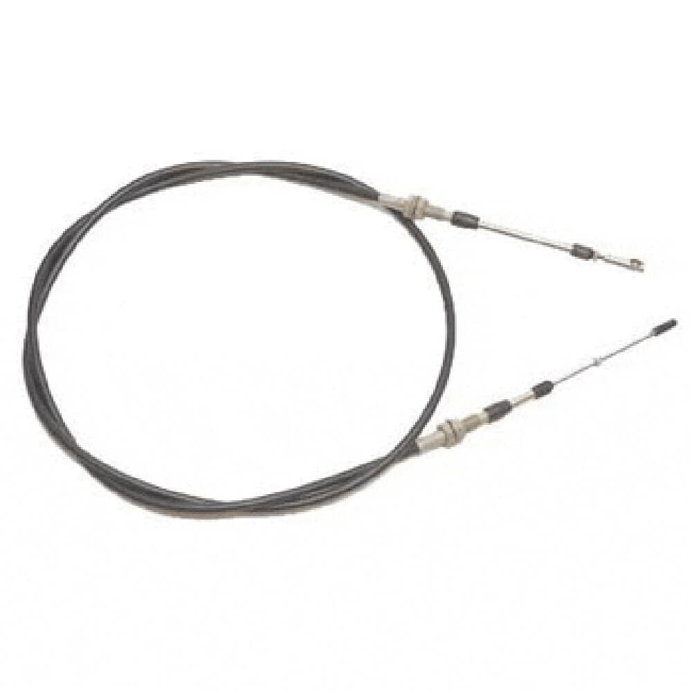 E-Z-GO Gas F&R Shifter Cable Shuttle 4/6 (Fits 2008-Up)