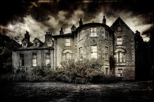 10 haunted places in India that would scare you to death