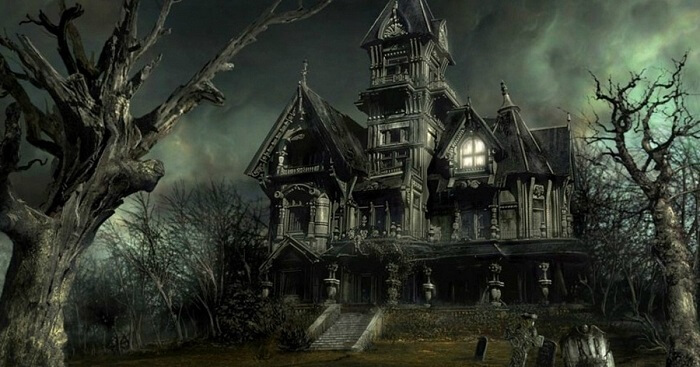 10 most haunted places in the world that would scare the hell out of you