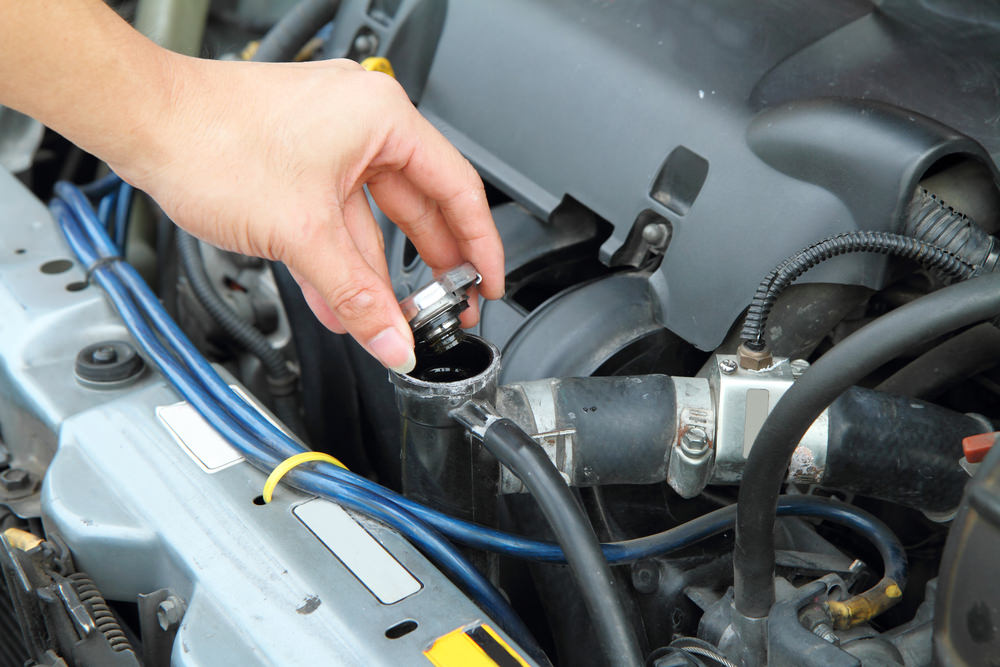 How to Take Care of Your Car Engine for Indian Winter