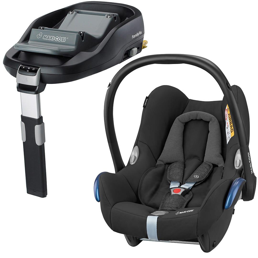 Best ISOfix Car Seat   BuggyBaby
