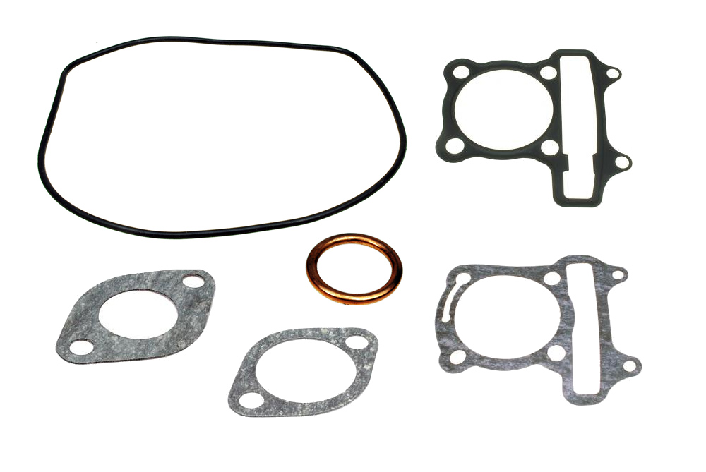 Gasket Set, Top End [GY6 150cc]