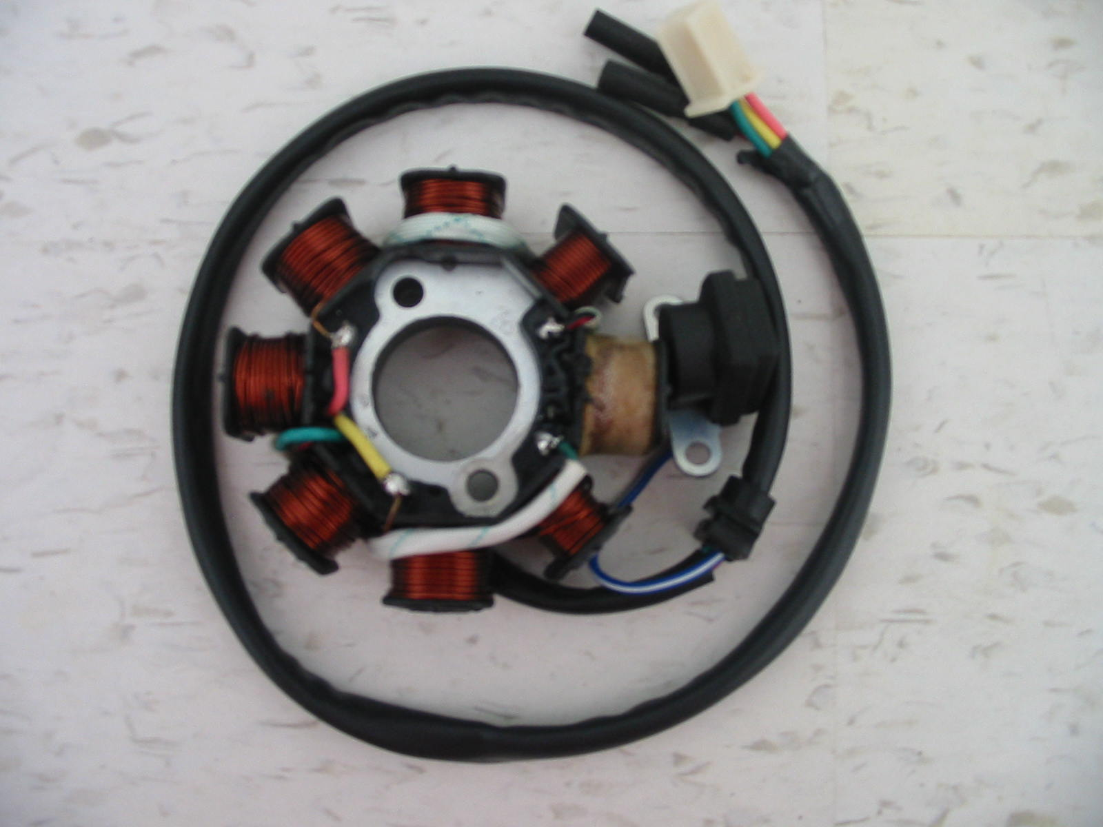 hight resolution of gy6 stator unit buggydepot com 150cc knowledgebase gy6 stator wiring diagram