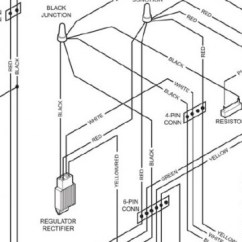 Gy6 Starter Relay Wiring 2001 Dodge Ram 1500 Diagram Crossfire 150r - Buggy Depot Technical Center