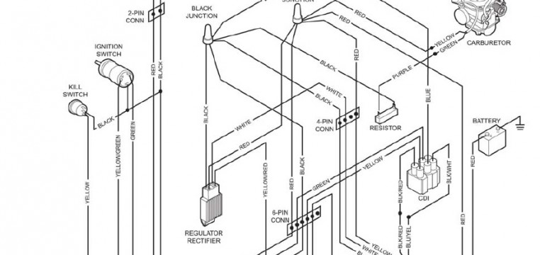 gy6 wiring harness diagram 2000 vw passat engine crossfire 150r - buggy depot technical center