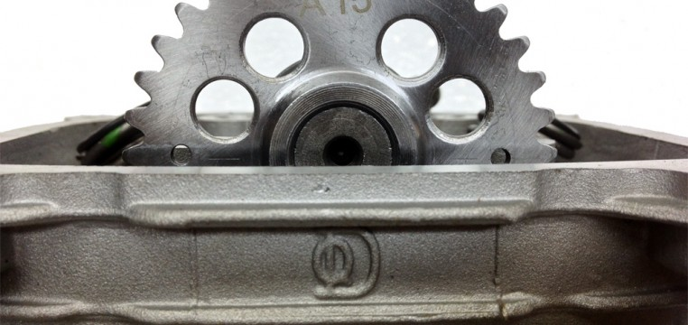 Easy Gy6 Cam Timing Guide