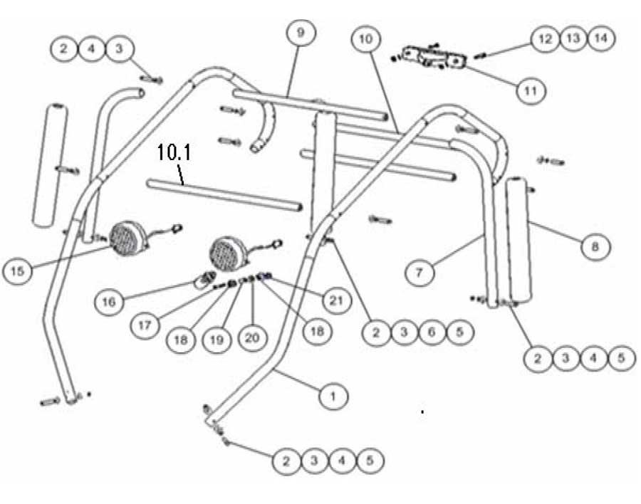 150 Baja Wiring Diagram Auto Electrical Wiring Diagram