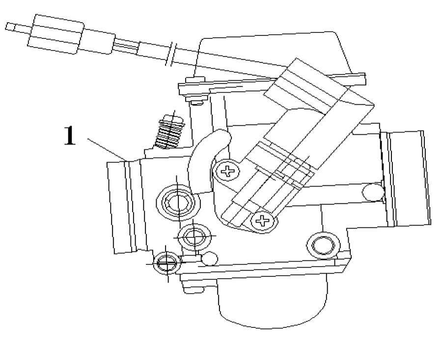 Baja Wiring Diagram Auto Electrical Wiring Diagram