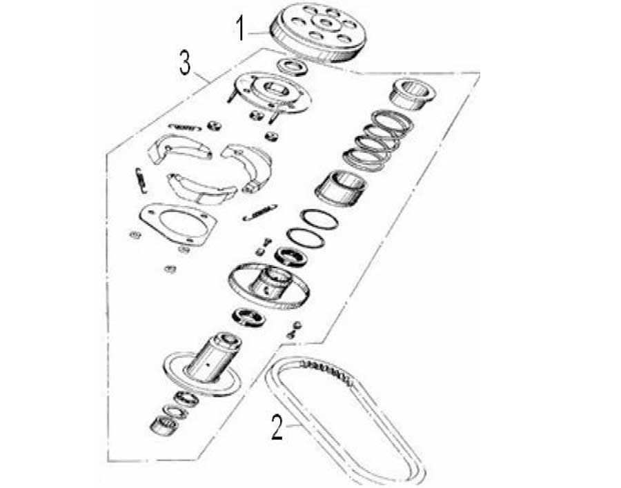 Baja Motorsports 150 Wiring Diagram 150Cc Scooter Engine