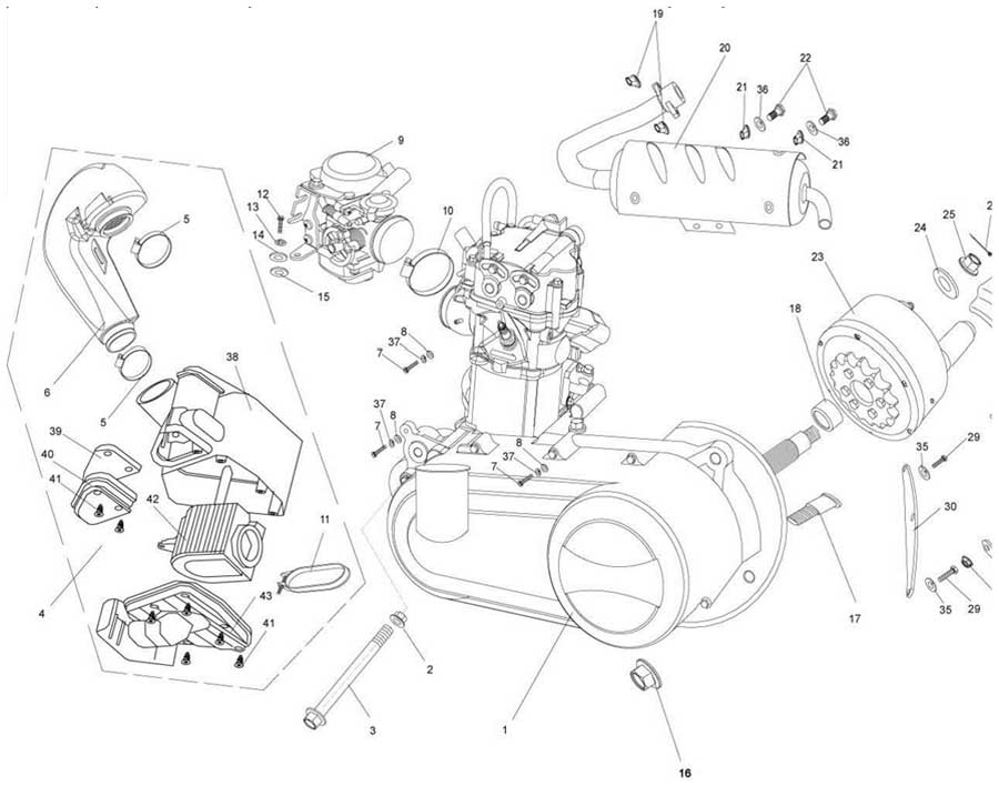 2002 mercury sable chassis diagram