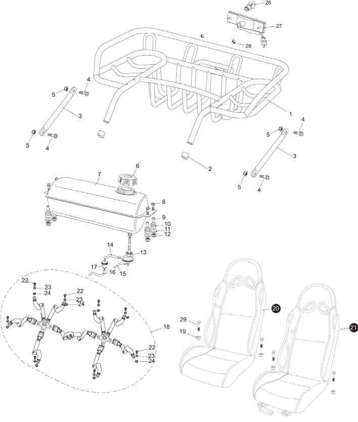 sunl 150 atv wiring diagram pull cord light switch cc kart great installation of kinroad buggy 150cc go parts