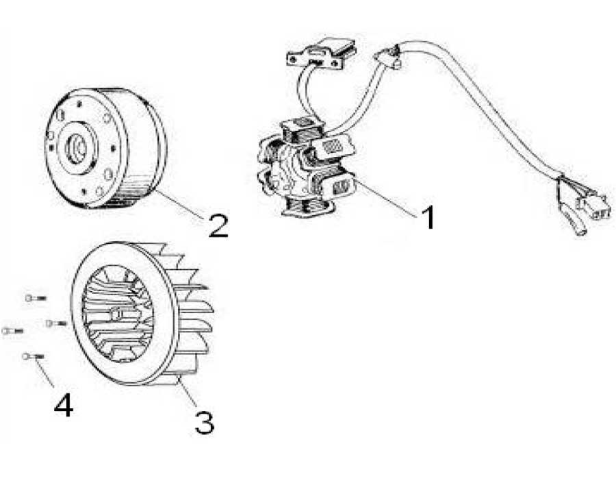 alpha sports 150 wiring diagram