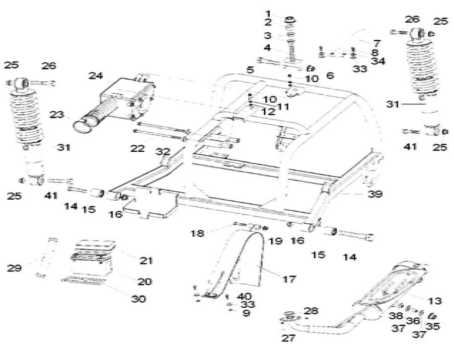 Honda Odyssey Atv Fl250 Wiring Diagram Honda Atc 70 Wiring
