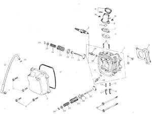 Trailmaster 150 Wiring Diagram Parts Wiring Diagram Images