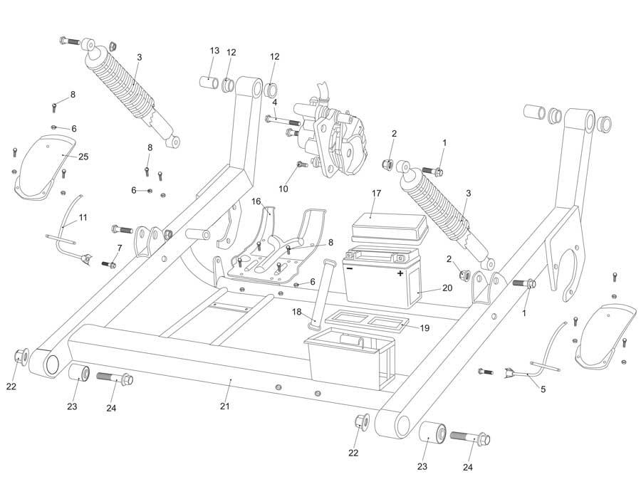 Dazon 150 Wiring Diagram Kazuma 150 Wiring Diagram