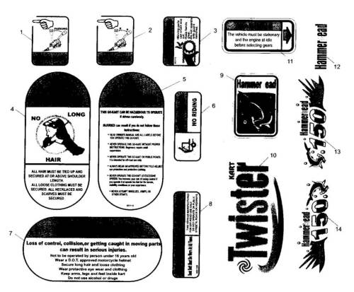 small resolution of warning stickers 1 jpg
