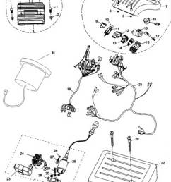 hammerhead 250ss super sport wire harness electrical rh buggypartsnw com hammerhead 150 wiring diagram twister kart wiring diagram [ 873 x 1203 Pixel ]