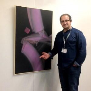 Exposition de peinture Ghouar Fête de la Bugne