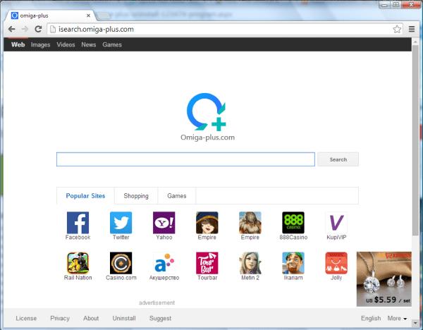 isearch.omiga-plus.com search