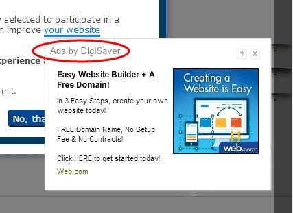 ads by digisaver
