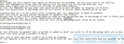 JobCrypter Ransom Note