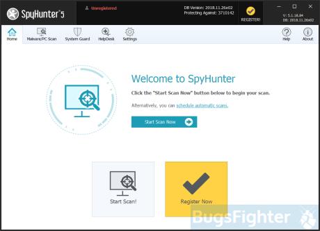 spyhunter-5-dashboard